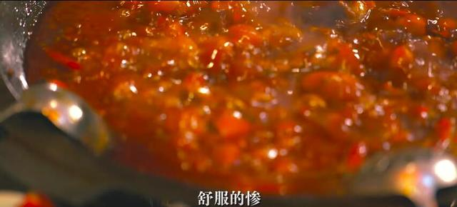 馋倒一片老外CNN纪录片播成都美食美食火遍鸡高沙特辑图片