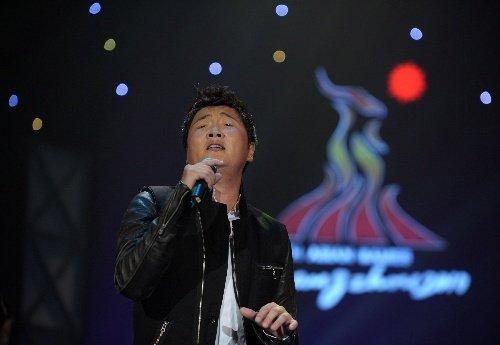 广州亚运会歌《重逢》正式公布 蕴含丰富内涵