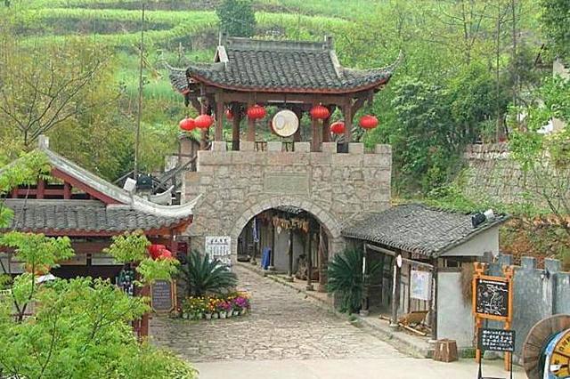 春节期间 四川12个市景区优惠出炉 好多地方都免门票
