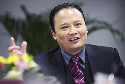 刘汉元:加快新能源产业发展 支撑我国和平崛起