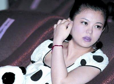 李湘因瘦身失败复出计划屡推迟 广告商勒令其减肥
