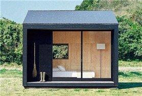 日本9平米房子要价24万可容纳3至4人