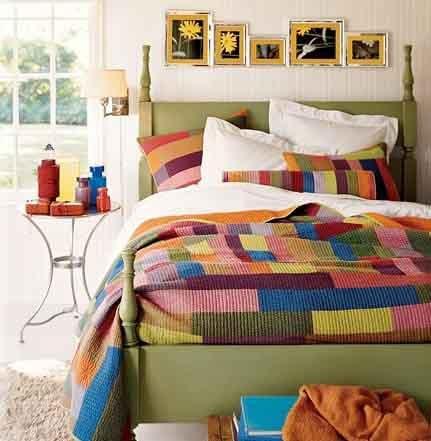 四款简约风格床头壁灯推荐 为花样卧室加分