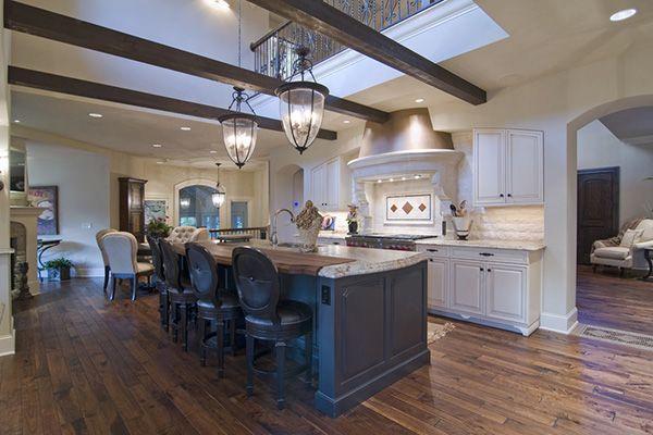 小厨房如何装出大空间 有这4招就够啦
