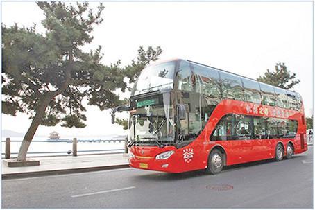 双流区将开通双层观光巴士 5元饱览16处美景(图)