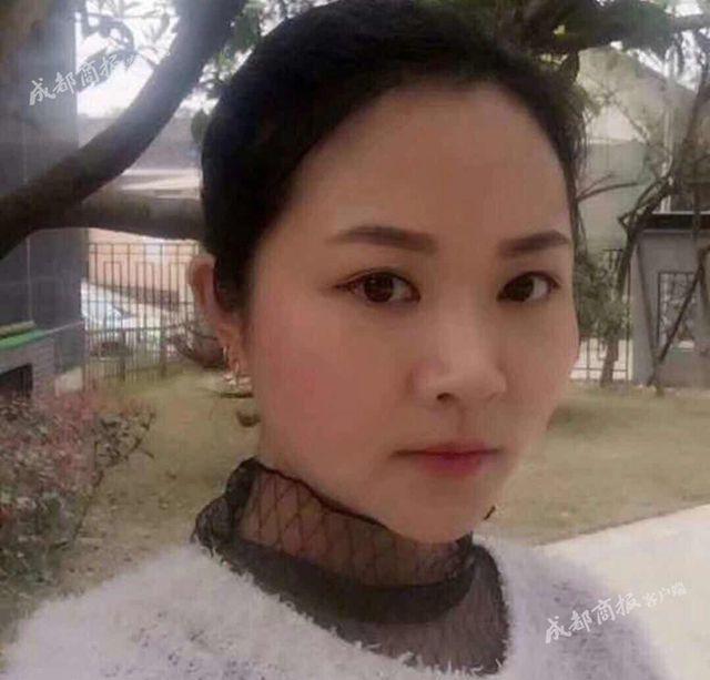 乐山31岁女子公园跑步失踪一周 已确认遇害