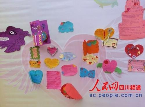 """红领巾相约""""中国梦"""" 儿童节写上愿望放飞梦想"""