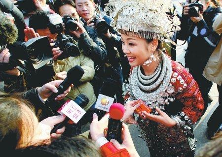 川文化厅长:民生为大 实力四川转向幸福四川