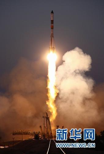 """俄飞船""""错过""""国际空间站 今日或再次尝试对接"""