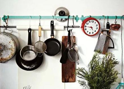 不同户型有不同方案 你家厨房设计对了吗