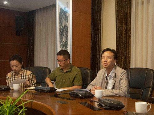 电信助力南京市民开启智慧新生活