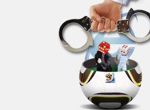 网络赌球毒瘤借世界杯疯长 黑幕下包裹惊人的