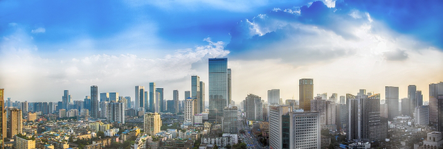 成都新经济密码:数字引领大成之城