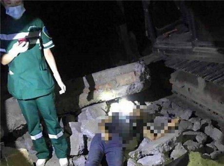 男子离奇死在废弃工地 6名嫌疑人被刑拘