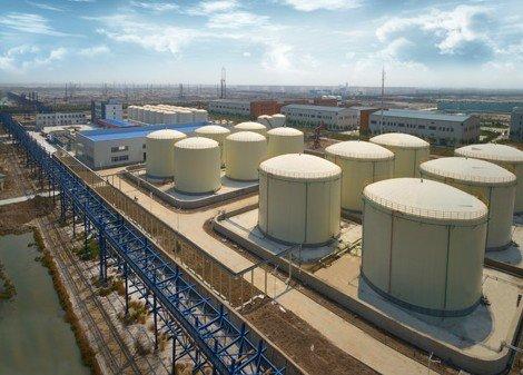 润滑油基础油电子交易平台优越性