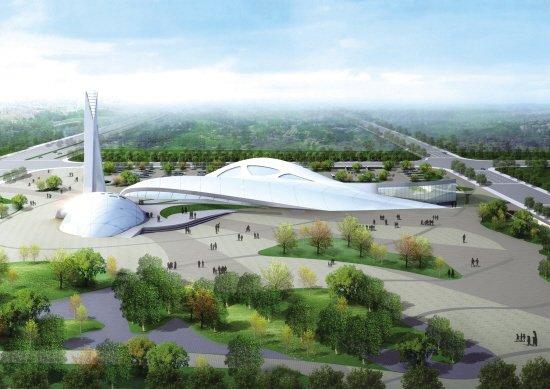 湖南省首个城市旅游集散中心明年开放