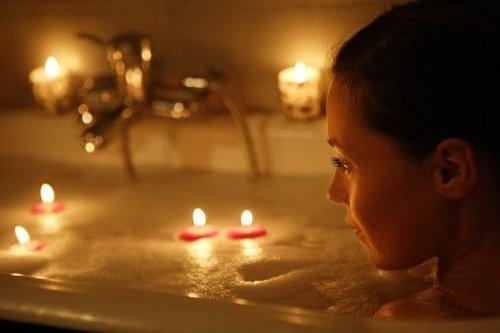 洗澡也有风险 家居浴室七大凶恶的风水(组图)