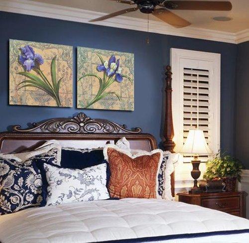 优雅复古 美丽居家古典装饰画