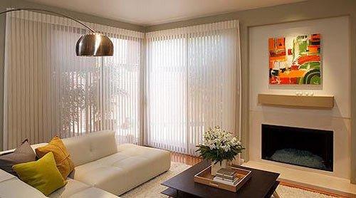 小户型空间设计 客厅布局收纳绝招