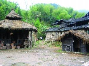 古代高官住房困难乃普遍现象