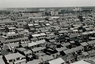 中国在建规模最大棚户区改造项目开始封顶
