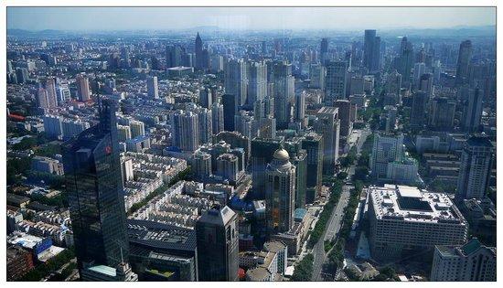 """南京火""""楼"""":二线高烧楼市样本解剖"""