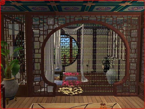 中国古代对房子的称谓图片