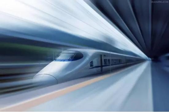 【30亿扩建】腾飞中的火车站