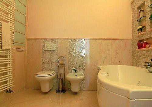菜鸟装修必看小浴室设计