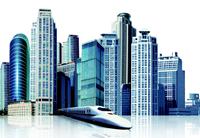 地铁一号线沿线有20余个在开发和拟开发楼盘