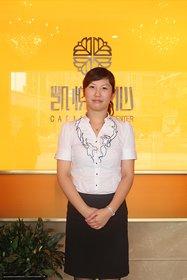 置业顾问:刘丽