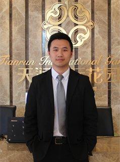 天润国际花园置业顾问