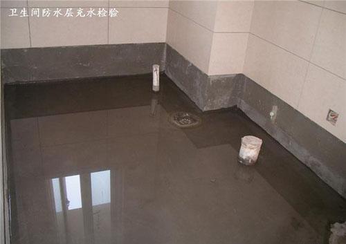 菜鸟必学的5点厕所装修常识