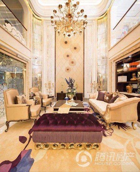 蕴生活·名门季之悦酒 星河空中别墅限量发售