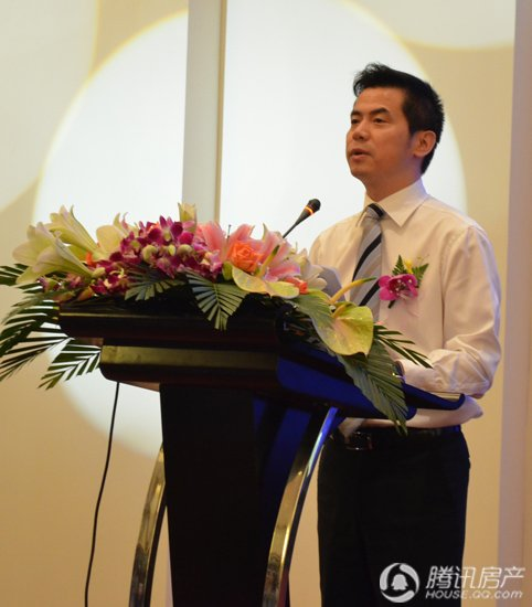 常州恐龙园股份有限公司董事长沈波致辞-集智中国游憩型商业未来 迪
