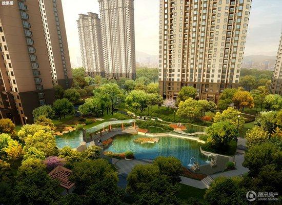 中国人口或回10亿 房价会跌吗?