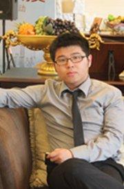九洲花园缇香郡高级置业顾问