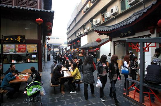 中国幸福指数报告_美团大众点评2016中国吃货幸福指数数据报告