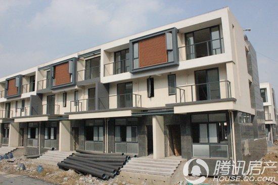 样板天逸城:别墅公开别墅高层段即将耀市热销地税绿洲日本图片