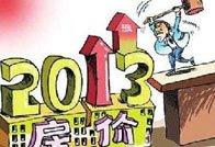 中国百城房价已经连续上涨17个月