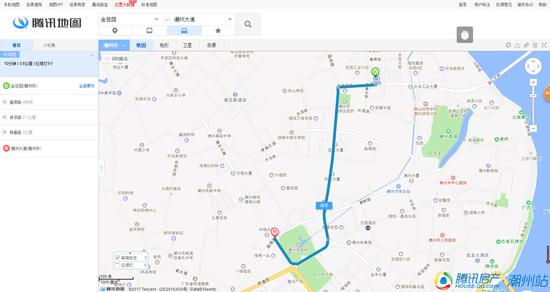 潮州楼盘全方位360°评测报告第六期:潮州金佳园