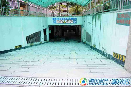 潮州楼盘全方位360°评测报告第八期:潮州汇贤居