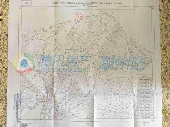 潮州绿岛山庄有限公司以1.9亿竞得 潮州饶平8宗地块