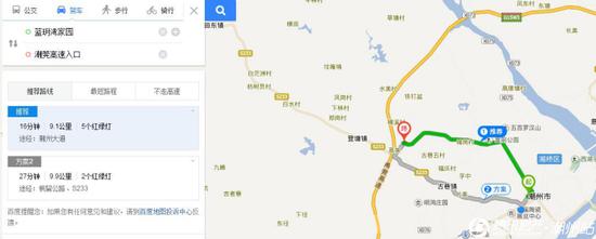 潮州楼盘全方位360°评测报告第一期:蓝玥湾家园