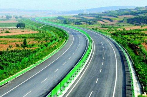 京津冀环线高速公路2015年建 含承德至平谷段图片