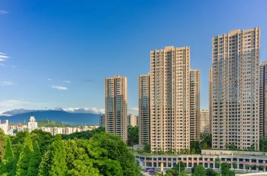 湘域中央阔景高层49栋全新房源,收官钜献!