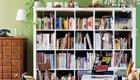 森系小户型书房设计