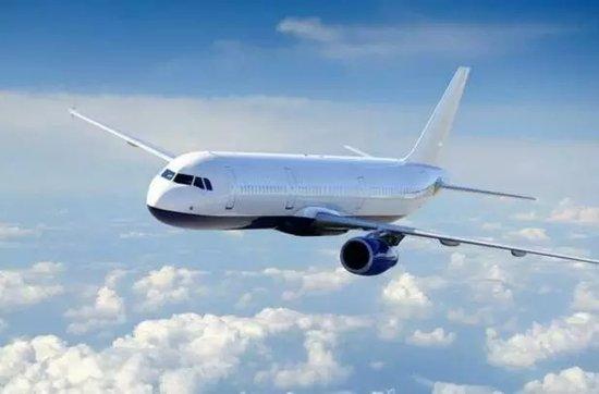 国家发改委批复郴州民用机场项目,你们想要的天空之城终于来了!