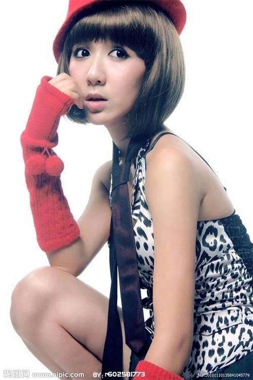 《爱情公寓》娄艺潇成名史 揭开生活另一面