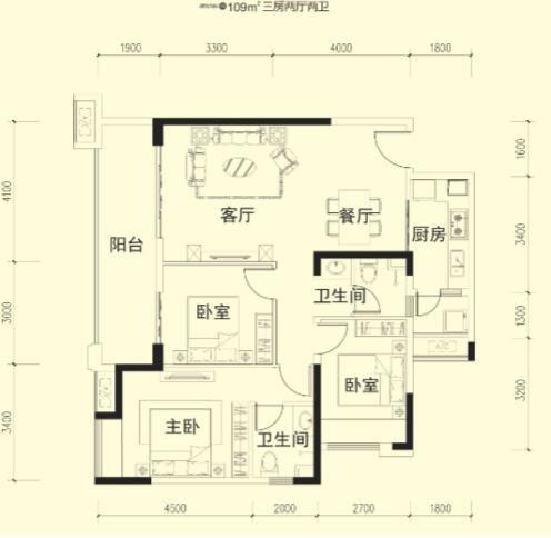 【优生活·自自定义】美高梅广场双11新品加推,为品质生活而来!